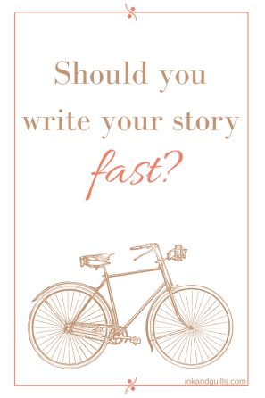 Should you write your story