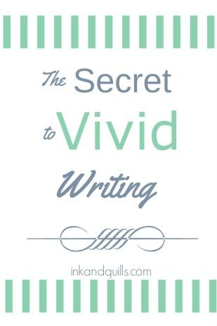 Vivid Writing