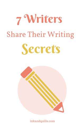 7 Writers